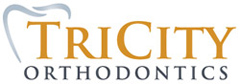 Logo for TriCity Orthodontics - TriCity Orthodontics